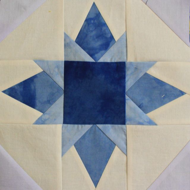Quilt Block Patterns Free Star Cafca Info For