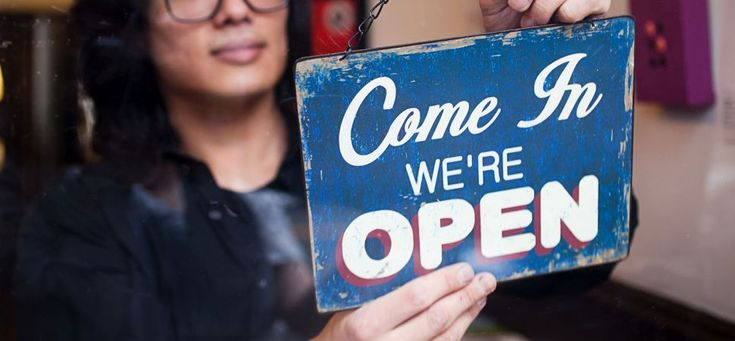 Starting a Business: The New 'Safe' Career?