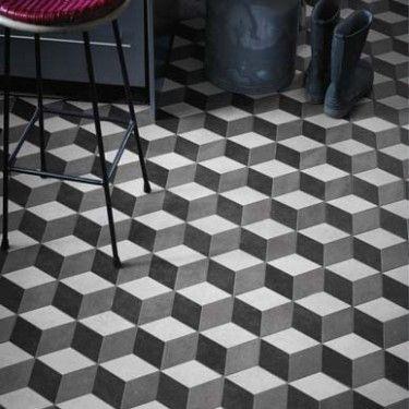 Rhombus Mosaic - Rhombus - Wall & Floor Tiles | Fired Earth