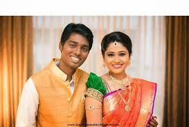 Atlee and Anjali coming to Namma Veedu Kalyanam in Vijay Tv  don't miss it  November 10