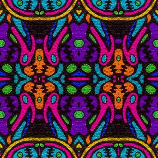 Irrelevant #patterns for your eyeballs