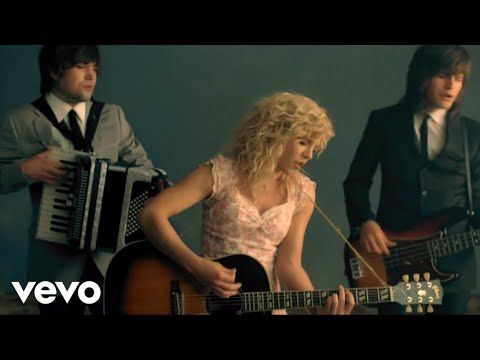 The Band Perry - If I Die Young - YouTube