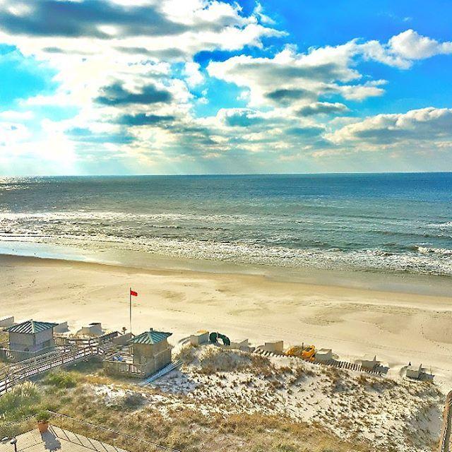d day beaches walk