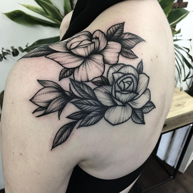 Tattoo Ideas Kerry: Pin By Madison Mohlman On Tattoos: Floral