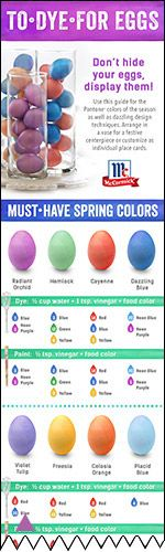 96 best McCormick Food Coloring images on Pinterest