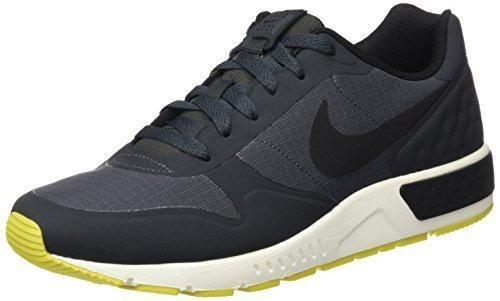 Oferta: 90€ Dto: -6%. Comprar Ofertas de Nike 844879, Zapatillas para Hombre, Varios Colores (Antracita / Negro), 41 EU barato. ¡Mira las ofertas!