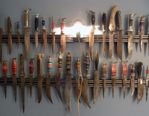 12 Best Swords And Knives Images On Pinterest Weapons
