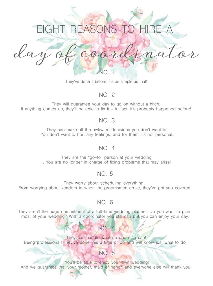 Best 25 Wedding coordinator ideas on Pinterest Wedding planner