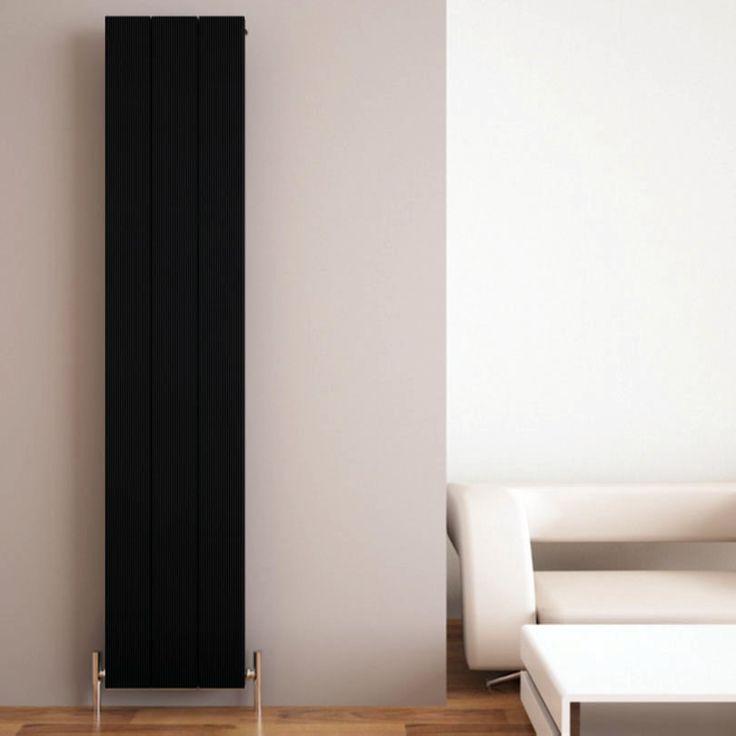 Die besten 25+ Schwarze heizkörper Ideen auf Pinterest - design heizung wohnzimmer