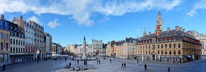 Place du Général-de-Gaulle (Lille)