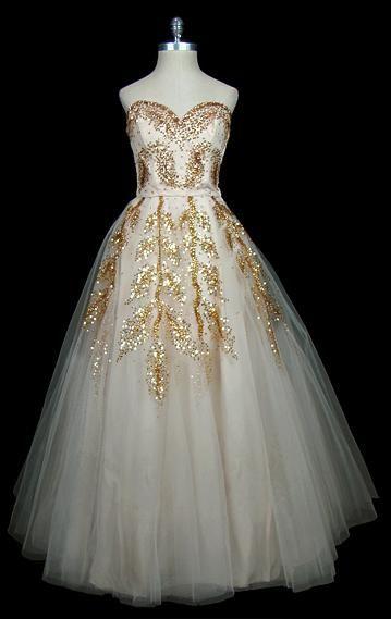 Dior, 1950s @josephine vogel