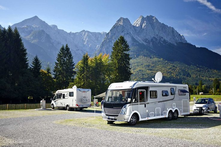 Book Camping Resort Zugspitze in Garmisch-Partenkirchen, Germany from £22.15/nt. Dogs allowed, Play area, Toilet block, Family friendly. Best prices, easy booking, no fees.