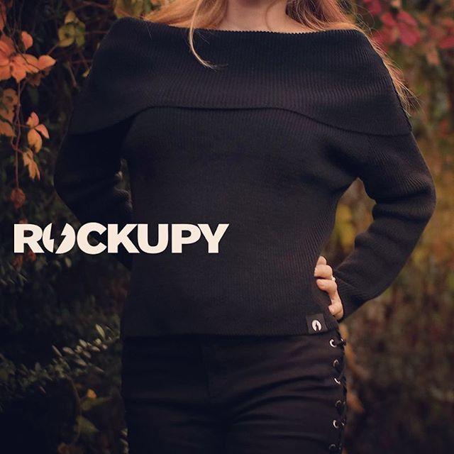 Beklenen bayan kazak satışa girdi. Tarzı ile yaşayanların markası Rockupy goo.gl/HzpfAs  #bayankazak #kazak #bayangiyim #rockfashion #rockstyle #rockupy
