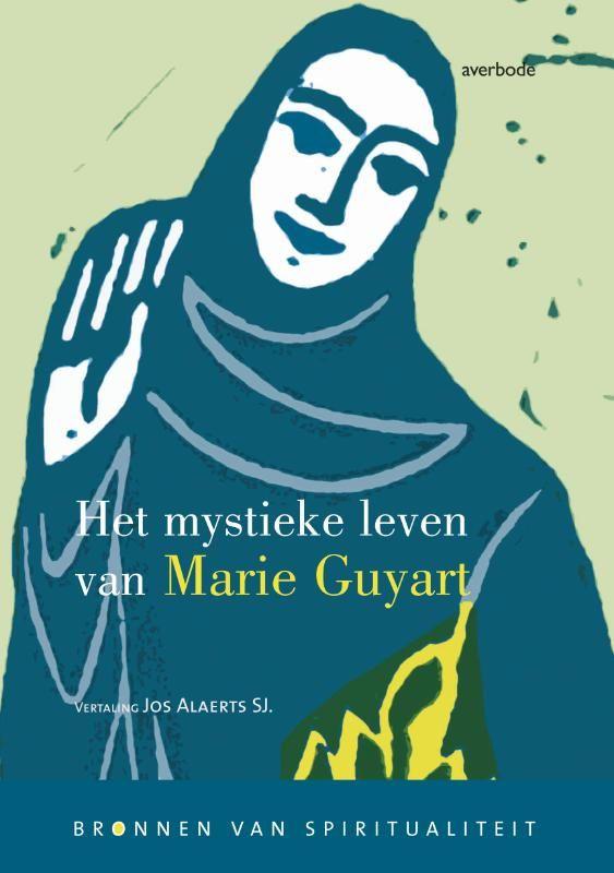 Het mystieke leven van Marie Guyart  Dit boek biedt geen gewoon verhaal. Het is wel echt gebeurd en het werd tijdens twee korte periodes in 1653 en 1654 neergeschreven. Marie Guyart uit het Franse Tours had reeds een bewogen leven achter de rug toen ze aan haar autobiografie begon. Ze ging vierenvijftig worden en woonde reeds veertien jaar als religieuze in de overzeese kolonie Nouvelle-France te Québec. Haar zoon benedictijn had er reeds jaren op aangedrongen en nu was het zo ver. Niet dat…