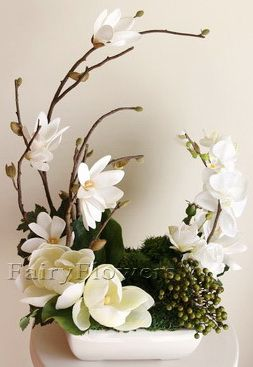 wedding florist in eastern suburb of Melbourne, a specialised floral studio on w… – Dekoration