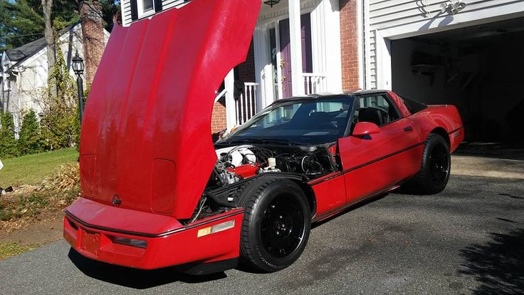 Chevy Side likewise Ccd A E D C F additionally S X likewise D C F F A B C E F B together with C C Chassis Concepts Corvette Conversion Frame. on c4 corvette front suspension conversion