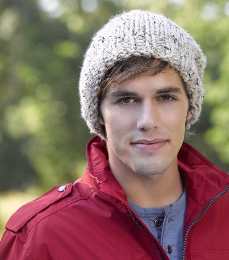 Magnificent Knitting Patterns For Mens Hats Embellishment Easy