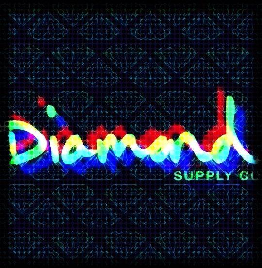 My Diamond Supply Co