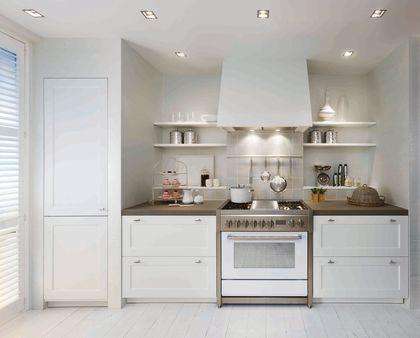 Les Meilleures Images Du Tableau Cuisine Sur Pinterest Idées - Enfilade merisier 4 portes pour idees de deco de cuisine