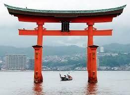 Image result for torii gate