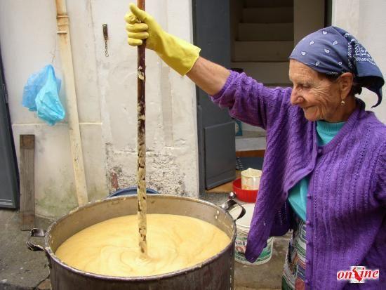Il sapone fatto in casa nella tradizione - il sapone