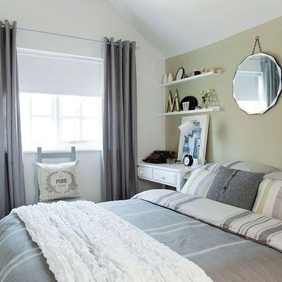 Best 25+ Grey Bedrooms Ideas On Pinterest