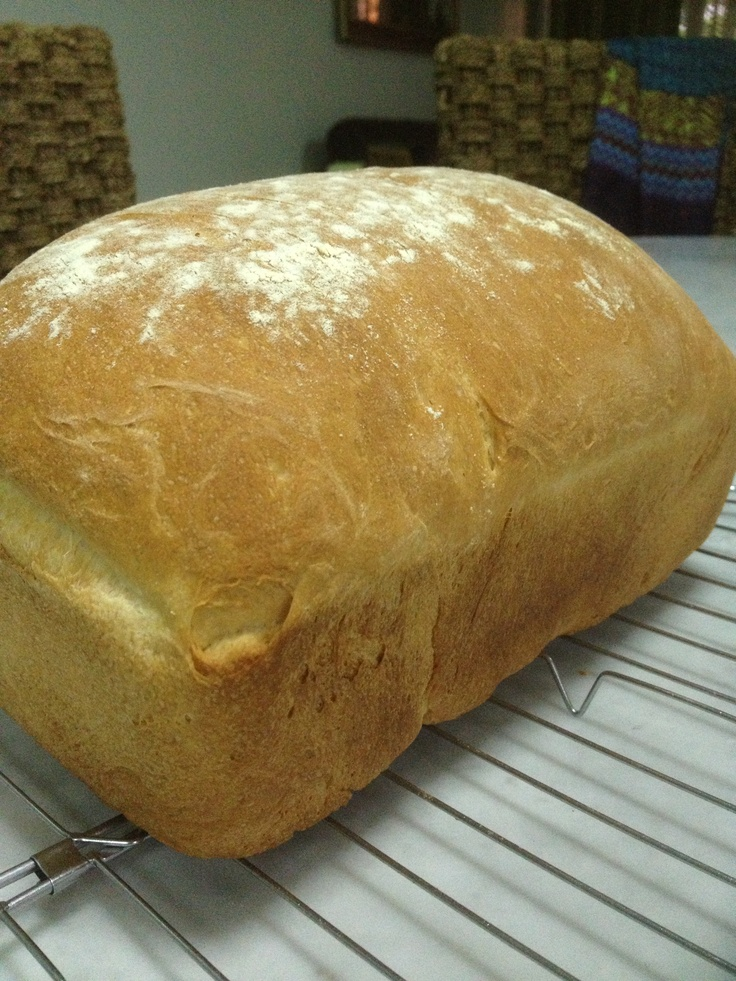 White amish bread recipe. | amish cooking | Pinterest