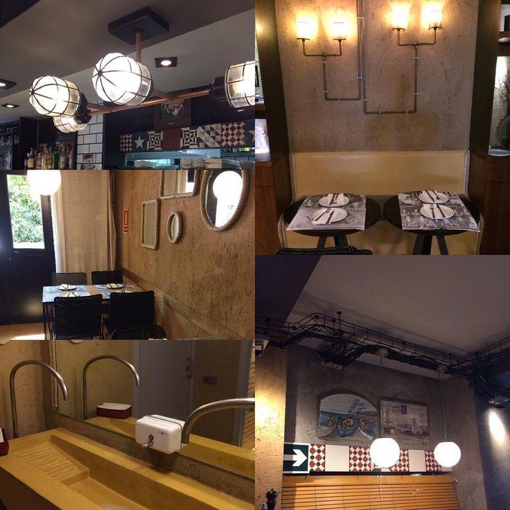 Même en week-end, même ailleurs il y a la #deco #decoration #ktyl #posezvotredecor #homedecor #homesweethome #homedesign #interiordesign #interior #vivaespaña #barcelona #barcelone