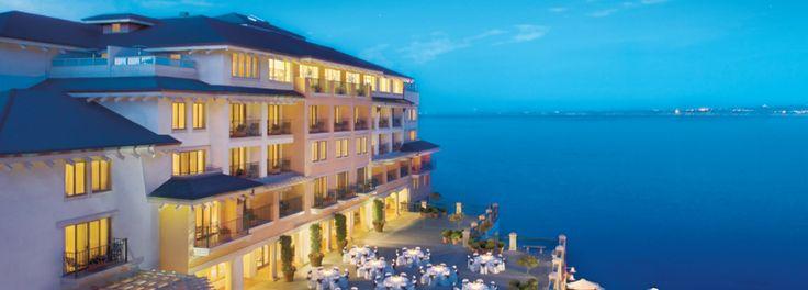 Monterey Plaza Hotel & Spa | Monterey, CA