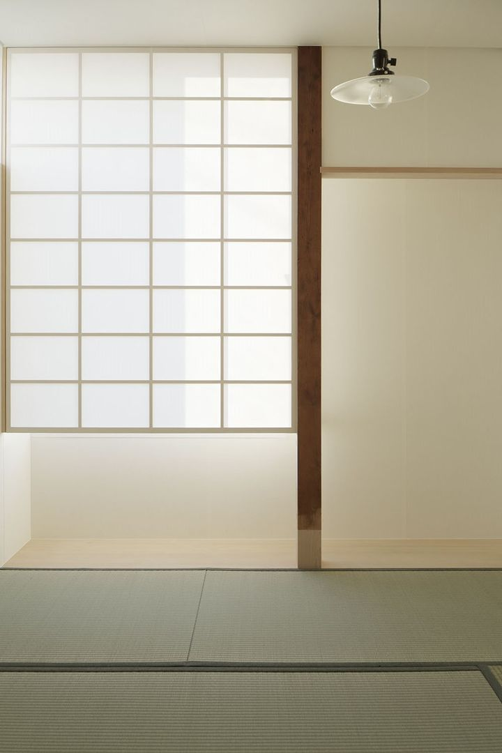 Fumihiko Sano   MoyaMoya House   Higashikurume, Tokyo, Japan