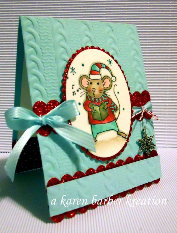 Mousy Christmas 247 best Stampin up merry