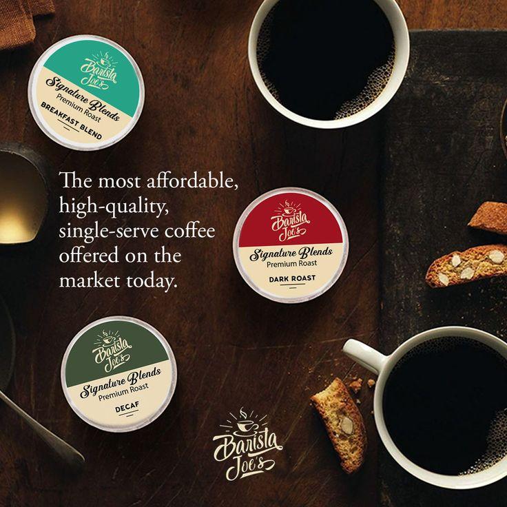 Kcup sale 39 cents each joe coffee coffee barista