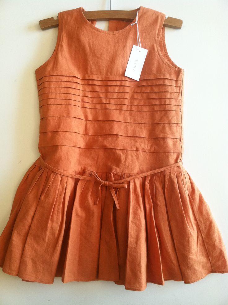 LIHO GINA dress