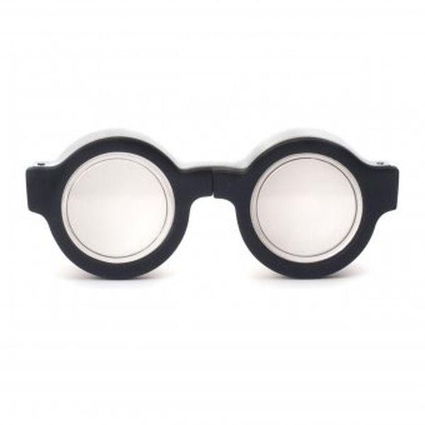 Kontaktlinsenbehälter, von Kikkerland