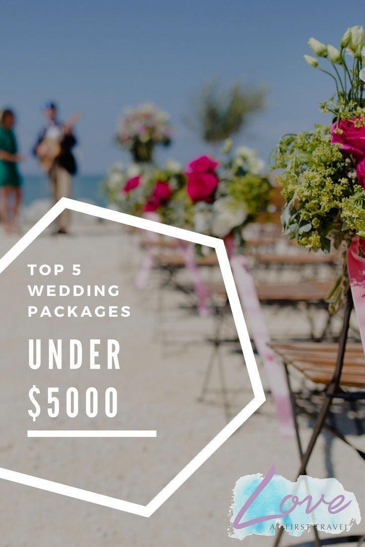 Destination Wedding Ideas All Inclusive Destination Wedding