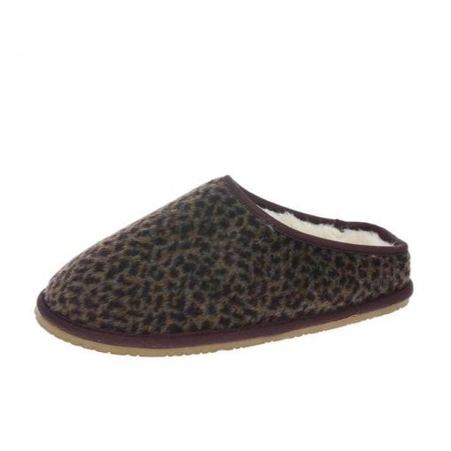 Damen Clarks Pantoffeln The Style - Adella Alpine