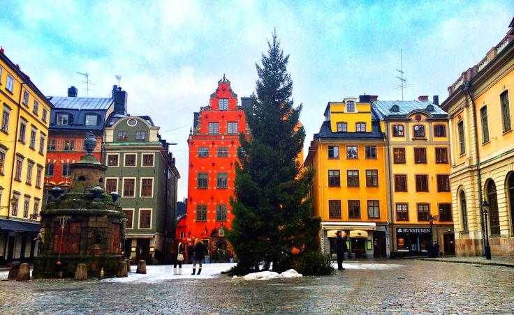 Heading to the beautiful Scandinavian country of Sweden? Here's a list of things to do in Stockholm (that shouldn't be missed)!