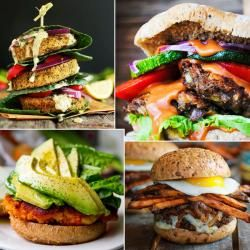 Healthy Eating & Recipes - Healthy Foods & Tips for a Healthier Diet   Fitness Magazine