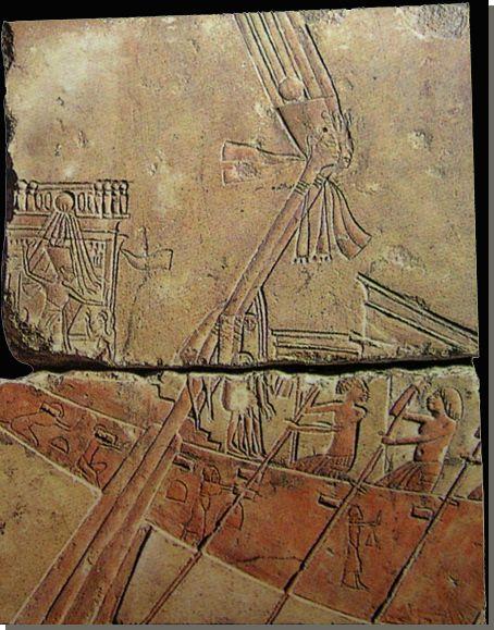 Koningin Nefertiti uit de 18de dynastie is één van de bekendste koninginnen van het oude Egypte. Maar waar Nefertiti nu precies vandaan kwam, is nog ...