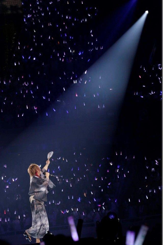 Mafumafu-After the Rain Budoukan Live!!!!~~