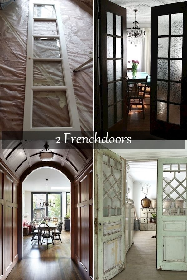 Sliding Pantry Doors Metal Front Doors 10 Panel French Door In 2020 Metal Front Door Sliding Pantry Doors French Doors