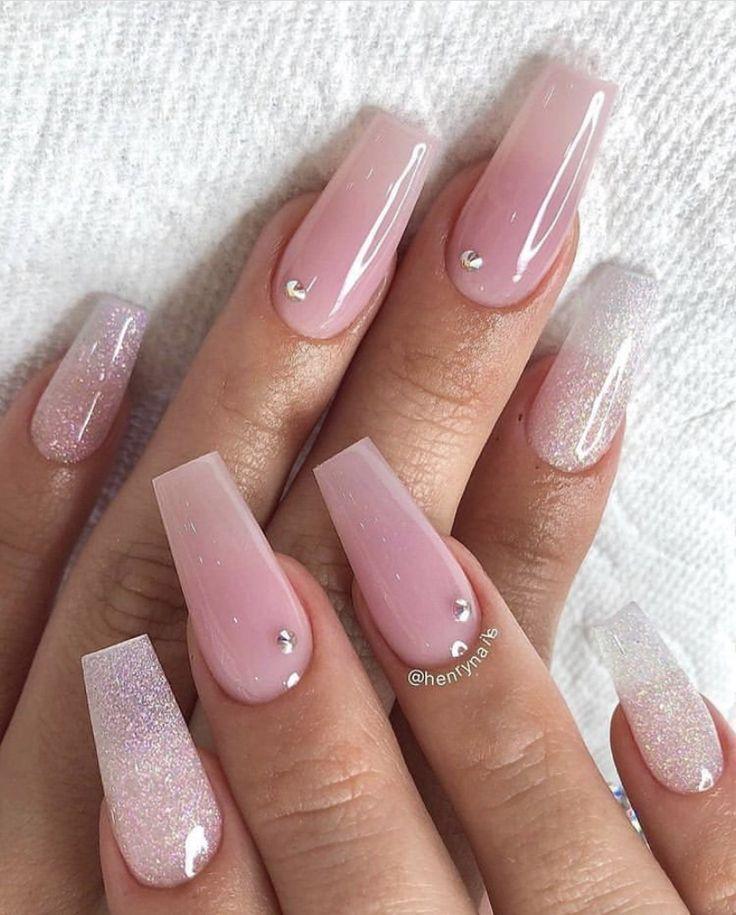 Ideas para unas uñas de ensueño   Uñas pintadas, Dar en el