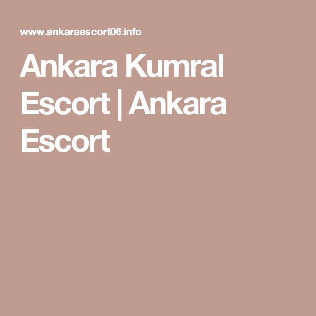 Ankara Kumral Escort | Ankara Escort