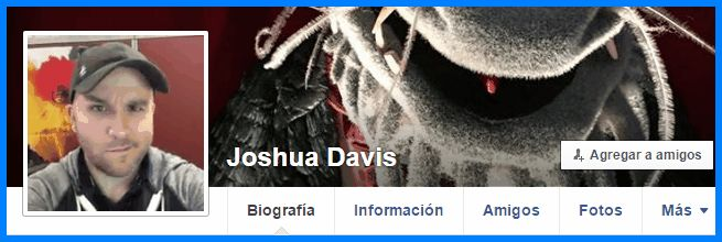 Tamaño Foto Perfil de Facebook (video de perfil)