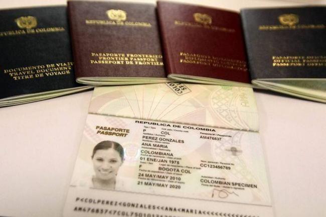 """PUENTE INTERNACIONAL DE RUMICHACA """"Dian establece requisitos para viajar a Ecuador por visita del Papa a ese país"""" (LA VANGUARDIA - Mc., 1 JUL 2015)."""