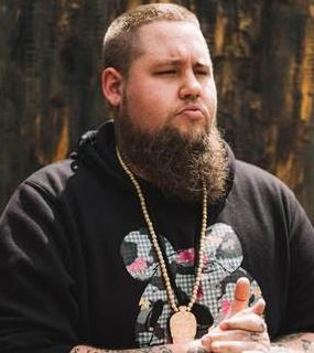 Rag 'n' Bone Man Announces UK Headline TourWithGuitars
