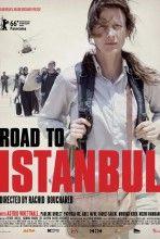 La route d'Istanbul Rachid Bouchareb 2016