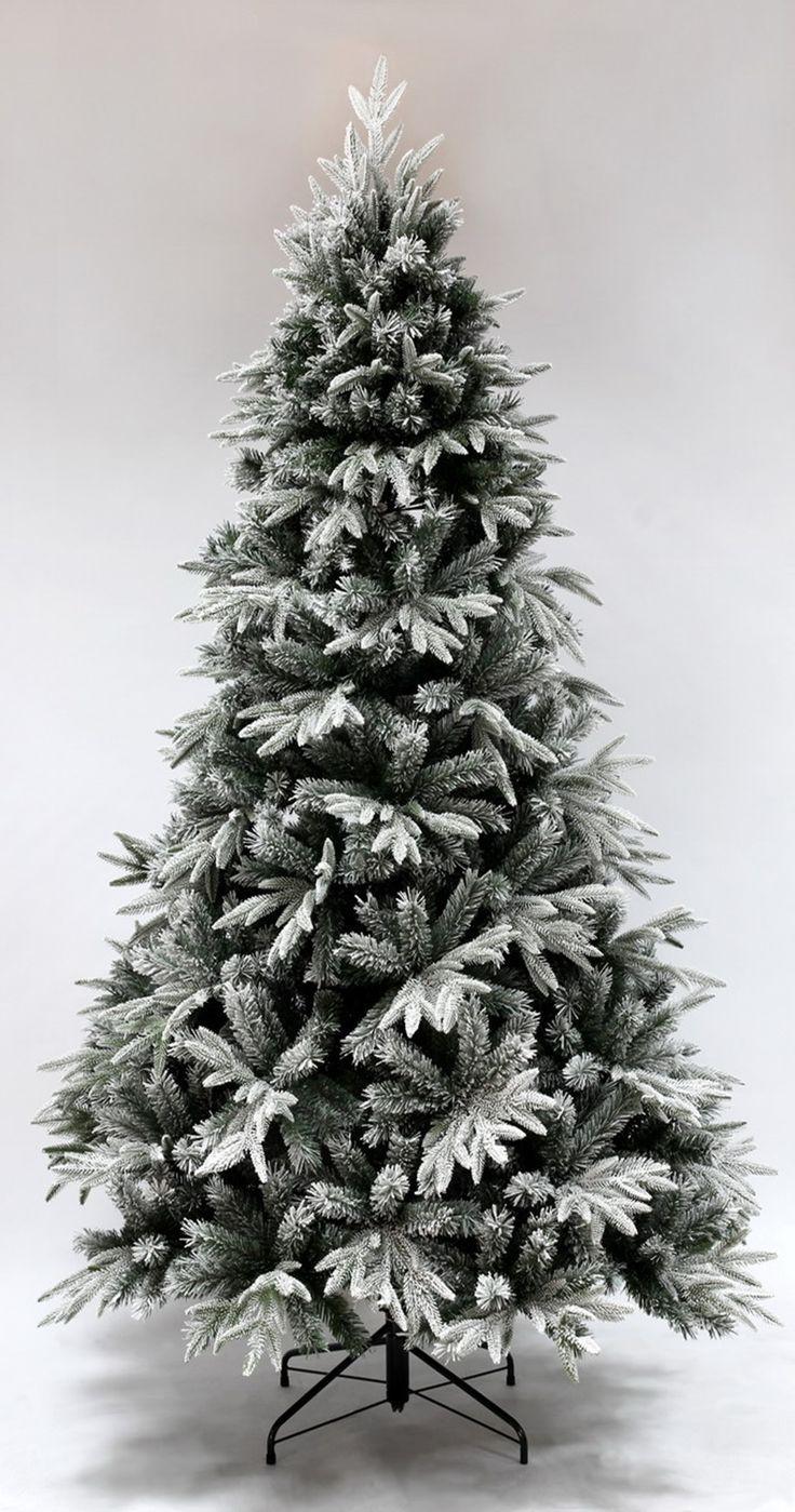 The Range Xmas Trees In 2020 Alpine Tree White Christmas Trees Snow Covered Christmas Trees