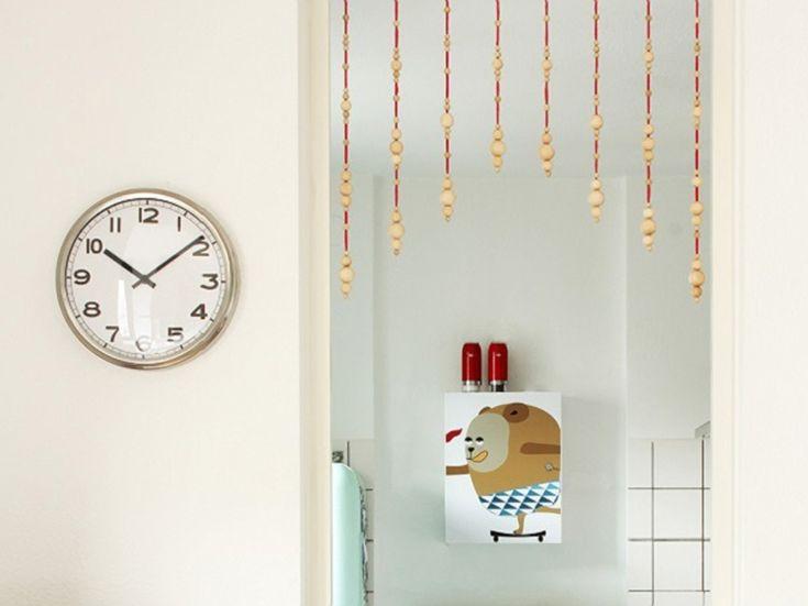 17 meilleures id es propos de rideaux de perles sur pinterest rideaux de perles f te de. Black Bedroom Furniture Sets. Home Design Ideas