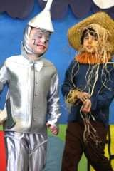 Fun, Easy Children's Plays for Kids to Perform!  The Wizard of Oz!